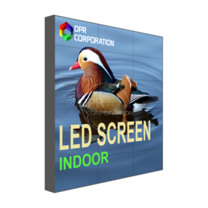 Ekran LED DРR P6 mm KL (indoor) 1m²