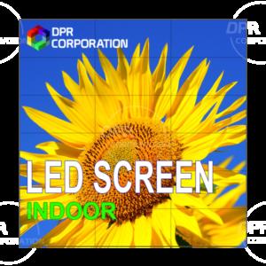 Ekran LED DРR P4 mm KL (indoor) 1m²