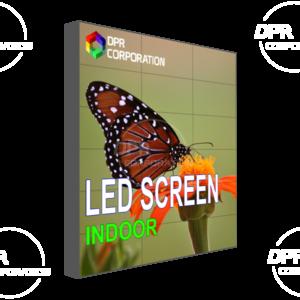 Ekran LED DРR P4.81 mm KL (indoor) 1m²