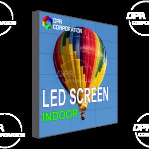 Ekran LED DРR P3.91 mm KL (indoor) 1m²