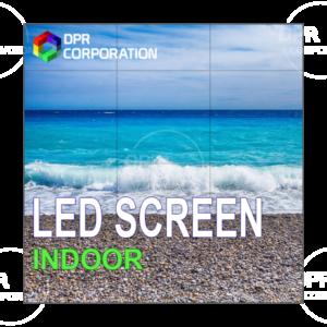 Ekran LED DРR P3 mm KL (indoor) 1m²