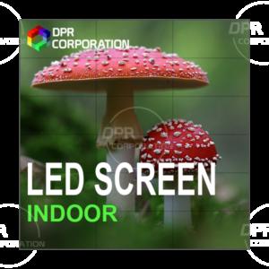 Ekran LED DРR P2,5 mm KL (indoor) 1m²