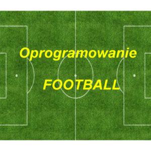 Oprogramowanie FOOTBALL